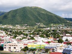 Cruceros Saint Kitts