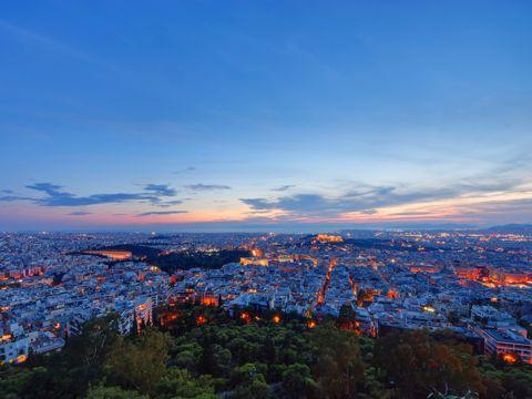 Crociera Mediterraneo da Atene