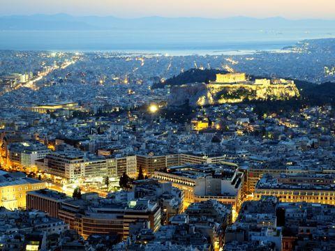 Croisière d'Athènes (Le Pirée) à Barcelone
