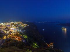 Cruceros Santorini
