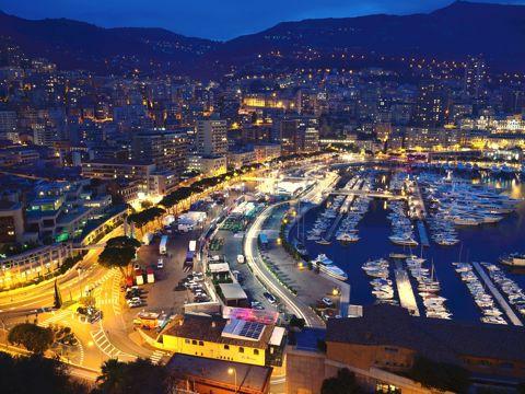 Croisière de Monte Carlo à Barcelone