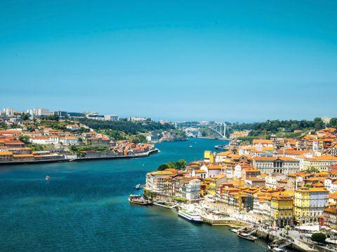 Crucero Valle del Duero de Porto