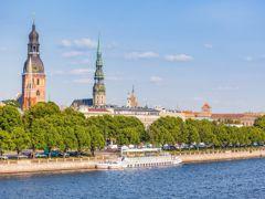 Croisières Riga