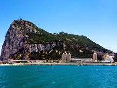 Croisières Gibraltar