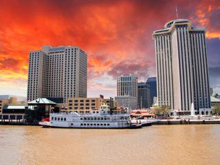 Cruceros Nueva Orleans