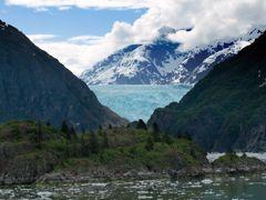 Crociere Tracy Arm Fjord