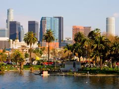 Crociere Los Angeles