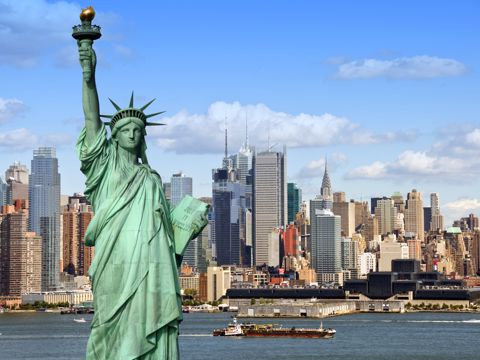 Crociera Queen Mary 2 New York - New York