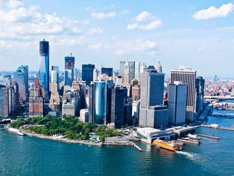 Crociera transatlantica Cunard da New York