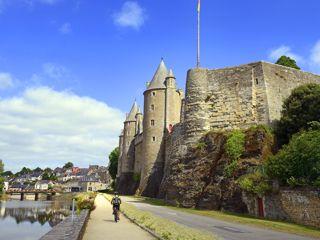 Cruceros Nantes, Francia