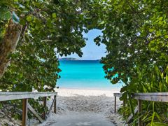 Cruceros St, Thomas, (Islas Vírgenes)