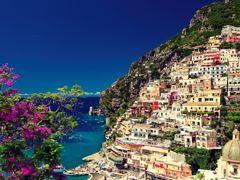 Crociere Amalfi