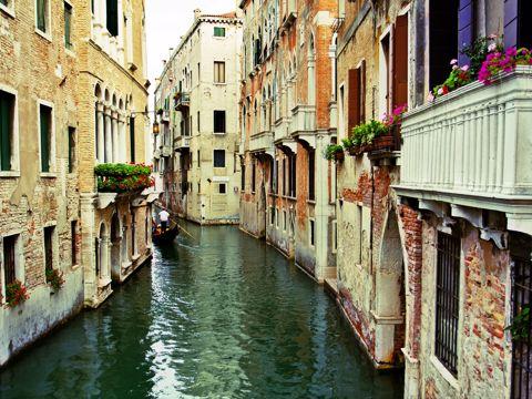Croisière de Venise à Athènes (Le Pirée)