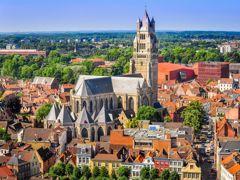 Crociere Bruges