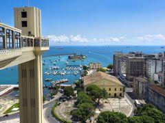 Cruceros Salvador Bahia