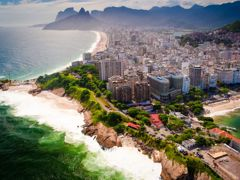 Crociere Copacabana