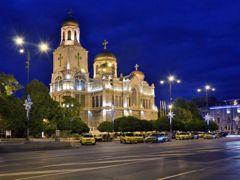Crociere Varna