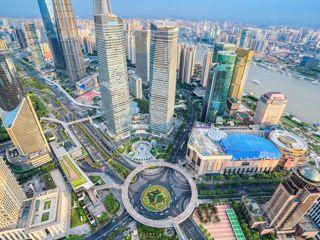 Croisières Shanghai