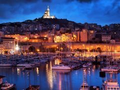 Cruceros Marsella