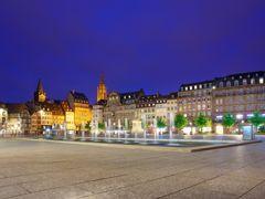 Croisières Strasbourg