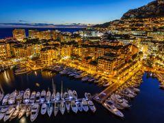 Croisières Monte-Carlo
