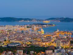 Croisières Toulon