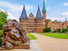 Croisières Lübeck (Hambourg)
