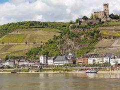 Cruceros Rüdesheim am Rhein