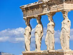 Crociere Atene