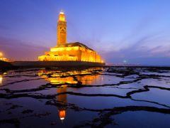 Croisières Casablanca