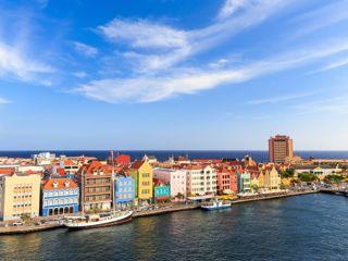 Cruceros Willemstad, Curaçao