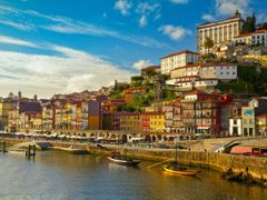 Croisières Porto