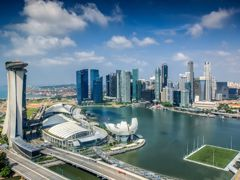 Cruceros Singapur