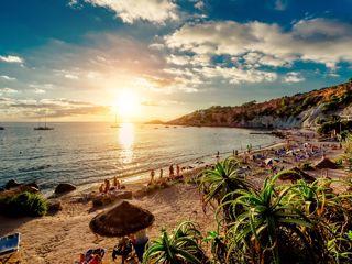 Croisières Ibiza