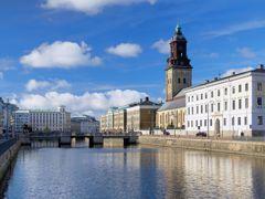 Cruceros Gotemburgo
