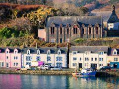 Crociere Portree, Isle of Skye