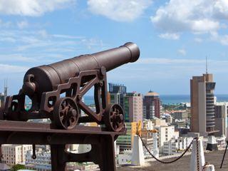 Cruceros Port Louis