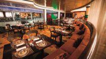 Restaurante latino e Tapas Mambos