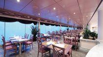 Restaurant Buffet Villa Pompeiana