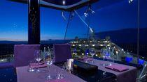 Restaurant Galaxy