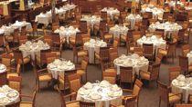 Restaurante Michelangelo 1965