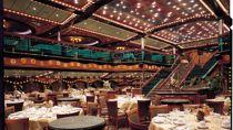 Restaurante London