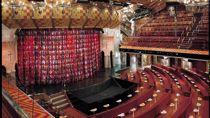 Ivanhoe Show Lounge