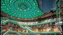 Seven Seas Atrium