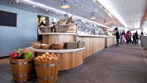 "Restaurant ""l'Espace Gourmand"""
