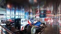 F1 Simulator