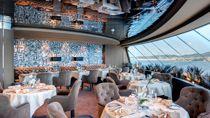 Ristorante MSC Yacht Club