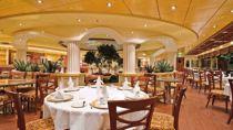 Restaurante 4 Seasons