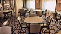 Card Room & Conference Room