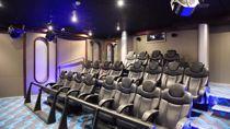 Cinema Etoiles 4D